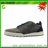 La mode Homme chaussures occasionnel plat homme adulte Sneaker Shoes Foowear