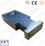Kein-Standardhohe Präzisions-Aluminium/Aluminium-/Messingmaschinen-Teile, Ersatzteile