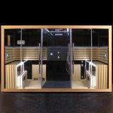 De commerciële Draagbare veel Infrarode Zaal van Cabine van de Sauna (SR160)