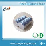 Дешевые N38 никель (30*5мм) диск магнитного магнита