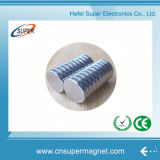 Preiswertes N38 Nickel (30*5mm) Disc Magnetic Magnet