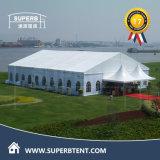 La grande tente de chapiteau évalue l'écran à vendre