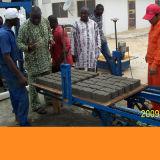 Costo di macchina del mattone del cemento