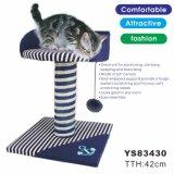 바나나 잎 고양이 나무, 고양이 해먹 침대 (YS83429)