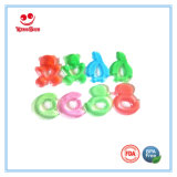 BPA Free Water Chepled Baby Teether