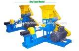 ミャンマーの乾式の価格の機械を作る浮遊魚の供給の餌の製造所