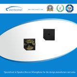 De magnetische Zoemer van gelijkstroom met Contact SMT