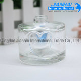 Prezzo di fabbrica di vetro romantico vuoto della bottiglia di profumo