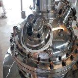 Homogénéisateur à haute vitesse Lotion/rouge à lèvres/cire mélangeuse en acier inoxydable