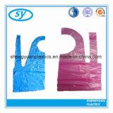 Устранимая дешевая цветастая рисберма пластмассы PE