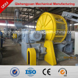 Máquina de fragmentação de pneus Zps-900 para pneus de lixo