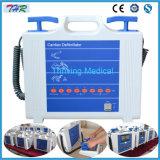 Bewegliche manuelle externe Defibrillator-Maschine