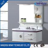 Современный дизайн водонепроницаемый блока зеркал ПВХ ванной комнате