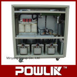 300kVA Sin mantenimiento Estabilizador de voltaje, estática AC AVR 300kVA