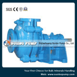 Pompa centrifuga dei residui dell'attrezzatura mineraria
