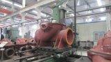 단단 세륨 증명서를 가진 쪼개지는 케이싱 수도 펌프는 흐른다: 3200m3/H는 이끈다: 30m