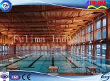 De lichte Structuur van het Staal met Glasvezel in Zwembad (ssw-011)