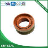 Tipo selo de Sb5y do óleo da transmissão para KIA (F40117131A, 16*28*15.2)