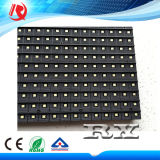 Impermeable al aire libre SMD LED de color único Moule P10 Módulo LED rojo/blanco