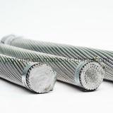 ASTM, BS, IEC, estruendo, conductores estándar de CSA ACSR