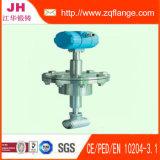 Flange de aço carbono (Ss400 4 polegadas 150lbs)