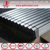 G40 en acier ondulé galvanisé tôle de toit