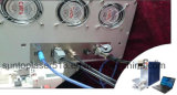 Tischplattenlaser-Markierung mit Dreheinheit/Laser drehen Markierungs-Maschine