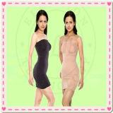 2012 Похудение сшитых женщин Girdles отличное влияние на формирование Magic юбки (УРП005)