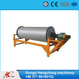 Areia de ferro de separador magnético de alta eficiência de alta qualidade