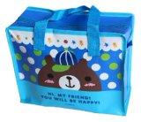 Pp Woven Shopping Bag met Printing Logo X