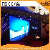 Mbi5124 광고를 위한 실내 P4 풀 컬러 LED 디지털 표시 장치