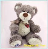 Ik houd van u de Teddybeer Aangepaste Leuke Teddybeer van het Speelgoed