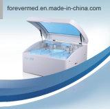 Analysator van de Biochemie van het Chloride van het Kalium van het natrium de Auto (300 tests/uur)