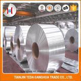 Striscia di alluminio 6061 T6 della bobina del rullo dello strato