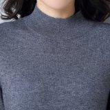 숙녀 새로운 형식 Antumn를 위한 뜨개질을 하는 스웨터 복장 스웨터