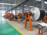 máquina de formação do tapete de borracha/ vulcanização, pressione