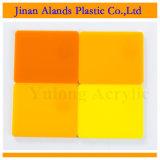 Formati acrilico 2mm - 30mm del taglio di strato del plexiglass di colore traslucido