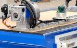 Máquina do router do CNC para o funcionamento de Woood