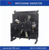 4012-46twg2a: Radiador del agua para el motor diesel de Shangai