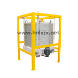 A linha de produção de farinha de milho farinha de Uso da tela de classificação