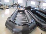 15,4 FT 4.7M inflável de borracha de PVC Sport Boat Hy-E/S470 com marcação CE