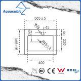 Einteiliges Badezimmer-Bassin und Countertop-Wanne (ACB7350)