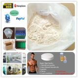 Poudre cristalline blanche Methenolone Enanthate Primo Enanthate