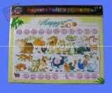 Магнитные Головоломки для образования / Business Card головоломки магнита