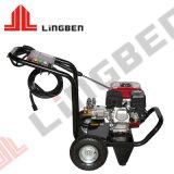 15HP jato de água do motor a gasolina gasolina Carro de pó Máquina de Lavar Lavadora de Alta Pressão