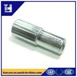 高品質の刻み目鋼鉄亜鉛版Pinの締める物