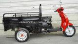 2016年の工場販売最も新しいガソリン三輪車