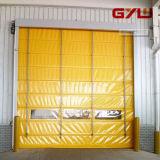 Porte automatique pour stockage à froid / porte roulante
