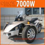 전력 7000W ATV 쿼드 자전거 Trike