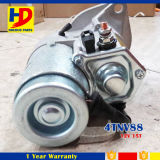 motorino di avviamento del motore diesel 4tnv88 12V 15t